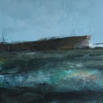 'Innisheer' ii by Cormac O'Leary at the Chimera Gallery, Mullingar, Co Westmeath, Ireland