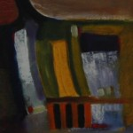 Michael Gemmell at the Chimera Gallery, Mullingar,Co Westmeath,Ireland