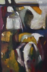 """Dream Island"" by Michael Gemmell at the Chimera Gallery,Mullingar,Co Westmeath"