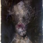 'Go Away' by Khara Oxier in Chimera Gallery , Mullingar , Ireland.