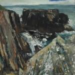 Neal Greig at the Chimera Gallery, Mullingar, Co Westmeath, Ireland