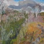"""""""Claddagh Glen"""" by Neal Greig at the Chimera Gallery, Mullingar, Co Westmeath, Ireland"""