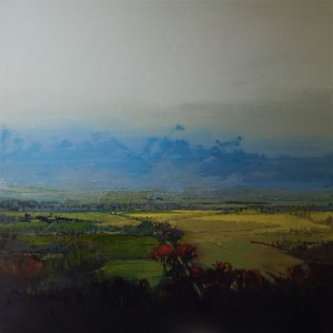 'Changing Light' Kate Beagan at the Chimera Gallery, Mullingar, Co Westmeath, Ireland