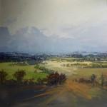 'Midlands' Kate Beagan at the Chimera Gallery, Mullingar, Co Westmeath, Ireland