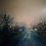 'Old Roads' Kate Beagan at the Chimera Gallery, Mullingar, Co Westmeath, Ireland