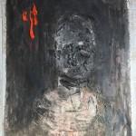 'mining mars' by Khara Oxier at the Chimera Gallery , Mullingar, Co Westmeath , Ireland