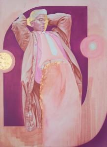 'Incline, Recline' by Shane Berkery at the Chimera Gallery, Mullingar, Co Westmeath , Ireland