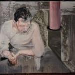 'Untitled' by Shane Berkery at the Chimera Gallery, Mullingar , Co Westmeath, Ireland