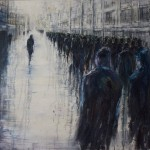 'Non Conformist' by Lesley Oldaker at the Chimera Gallery, Mullingar, Co Westmeath, Ireland