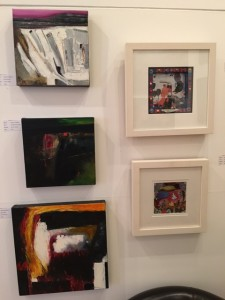Michael Gemmell and Gavin Lavelle at the Chimera Gallery, Mullingar , Co Westmeath, Ireland