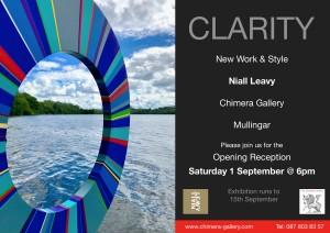 Clarity e-Invite 1