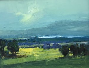 'The Valley' by Kate Beagan at the Chimera Gallery, Mullingar , Co Westmeath, Ireland