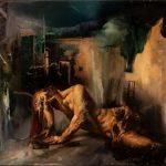 'Nr 22' by barro.amsterdam at the Chimera Gallery, Mullingar, Co Westmeath, Ireland