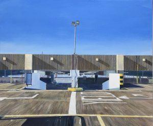 ' Yield by Gary Kearney at the Chimera Gallery, Mullingar Co Westmeath, Ireland