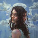 'Two Faced' by Jennifer Balkan at the Chimera Gallery, Mullingar , Co Westmeath, Ireland