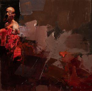 'No 47' by Barro.Amsterdam €1000