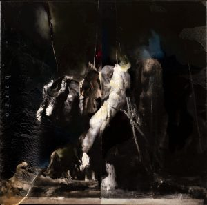 'No 12' by Barro.Amsterdam €2200