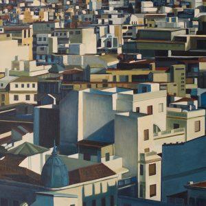 'Maze' by Jonathan Dickson €950
