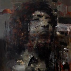 'Luke Kelly' by noel Murphy