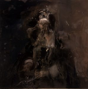'Elizabeth' by Barro.Amsterdam €400