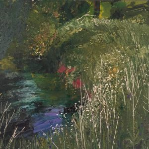 'Blackwater River' Oil on Canvas 80 x 60cm €2200